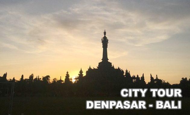 City Tour Bali