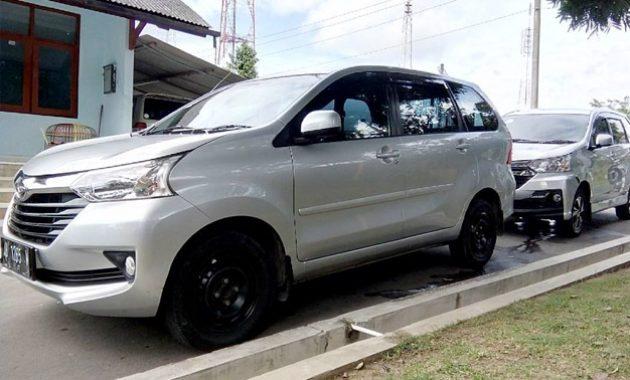 Sewa Daihatsu Xenia Bali