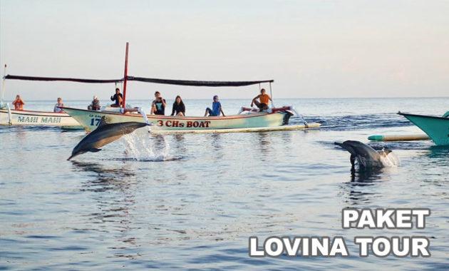 Lovina Tour