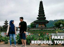 Bedugul Tour