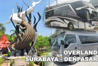 Paket Tour Murah Surabaya Bali 4 Hari 1 Malam