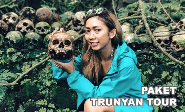 Trunyan Tour