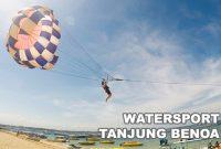 Tanjung Benoa Watersport
