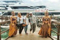 Nikmati Kemewahan Bali Hai Cruise