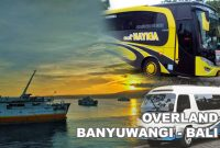 Paket Tour Murah Banyuwangi Bali 4 Hari 1 Malam