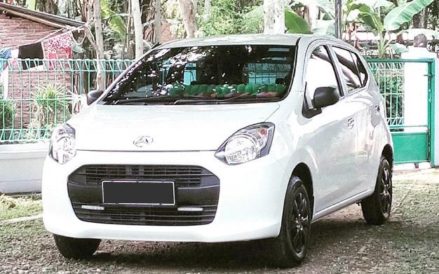 Sewa mobil Ayla Bali - Sewa Mobil Bali Murah dan Diskon