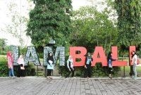 I Am Bali Destinasi Kekinian Incaran Anak Muda