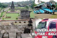 Paket Tour Murah Blitar Bali 5 Hari 2 Malam