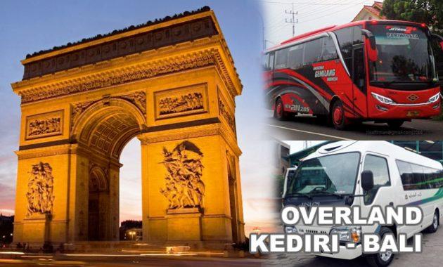 Paket Tour Murah Kediri Bali 4 Hari 1 Malam