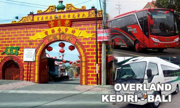 Paket Tour Murah Kediri Bali 5 Hari 2 Malam