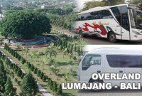 Paket Tour Murah Lumajang Bali 4 Hari 1 Malam
