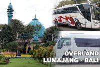 Paket Tour Murah Lumajang Bali 5 Hari 2 Malam