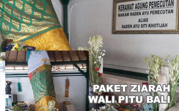 Paket Ziarah Wali Pitu Bali