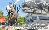 Paket Tour Surabaya ke Bali